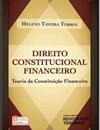 1- Direito Constitucional Financeiro