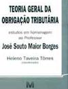 [cml_media_alt id='714']26 - Teoria geral da obrigação tributária estudos em homenagem ao Professor José Souto Maior Borges – 2005[/cml_media_alt]